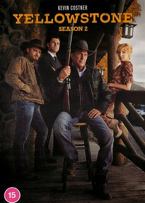 Rent Yellowstone: Series 2 Online DVD & Blu-ray Rental