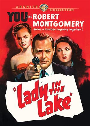 Rent Lady in the Lake Online DVD & Blu-ray Rental
