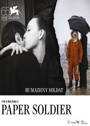 Rent Paper Soldier (aka Bumaznyj Soldat) Online DVD & Blu-ray Rental