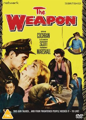 Rent The Weapon Online DVD & Blu-ray Rental