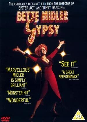 Rent Gypsy Online DVD & Blu-ray Rental