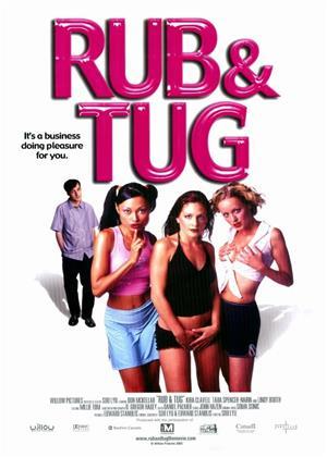 Rent Rub and Tug (aka Rub & Tug) Online DVD & Blu-ray Rental