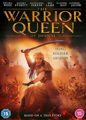 Rent The Warrior Queen of Jhansi (aka Swords and Sceptres: The Rani of Jhansi) Online DVD & Blu-ray Rental