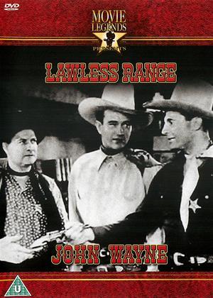 Rent Lawless Range (aka Highnoon in Helltown) Online DVD & Blu-ray Rental