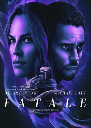 Rent Fatale Online DVD & Blu-ray Rental