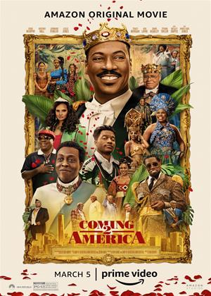 Rent Coming 2 America (aka Coming 2 America: Quest / Coming to America 2) Online DVD & Blu-ray Rental