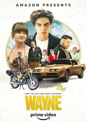 Rent Wayne Online DVD & Blu-ray Rental