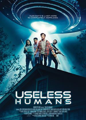 Rent Useless Humans Online DVD & Blu-ray Rental