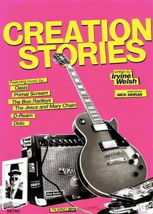 Rent Creation Stories Online DVD & Blu-ray Rental