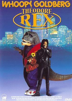 Rent Theodore Rex (aka T. Rex) Online DVD & Blu-ray Rental