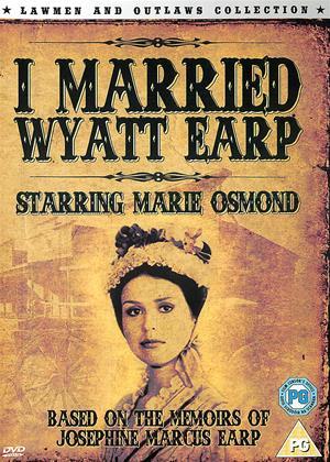 Rent I Married Wyatt Earp Online DVD & Blu-ray Rental