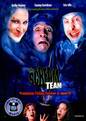 Rent The Scream Team (aka The Soul Patrol) Online DVD & Blu-ray Rental