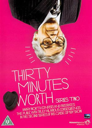 Rent Thirty Minutes Worth: Series 2 Online DVD & Blu-ray Rental
