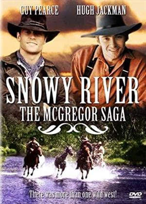Rent Snowy River: The McGregor Saga: Series 2 Online DVD & Blu-ray Rental