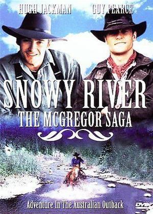 Rent Snowy River: The McGregor Saga: Series 4 Online DVD & Blu-ray Rental
