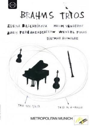 Rent Brahms Trios Online DVD & Blu-ray Rental