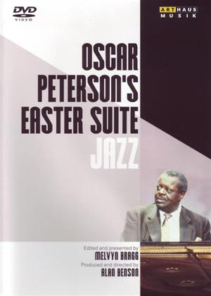 Rent Oscar Peterson: Easter Suite Online DVD & Blu-ray Rental