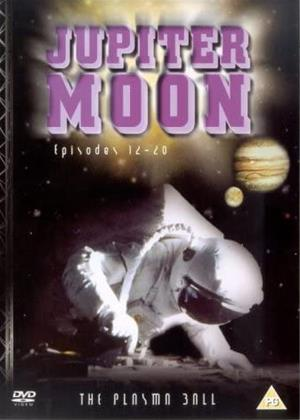 Rent Jupiter Moon: Vol.2 (aka Jupiter Moon: The Plasma Ball: Vol.2: Eps 12 to 20) Online DVD & Blu-ray Rental