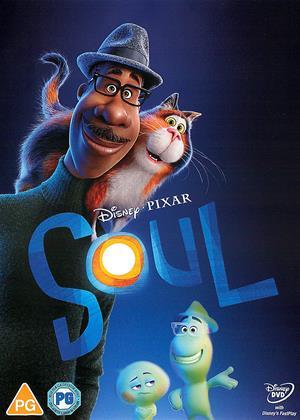 Rent Soul (aka Disney and Pixar's Soul) Online DVD & Blu-ray Rental