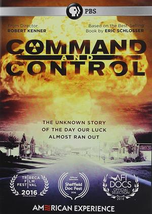 Rent Command and Control Online DVD & Blu-ray Rental