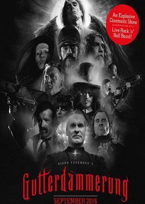 Rent Gutterdammerung Online DVD & Blu-ray Rental