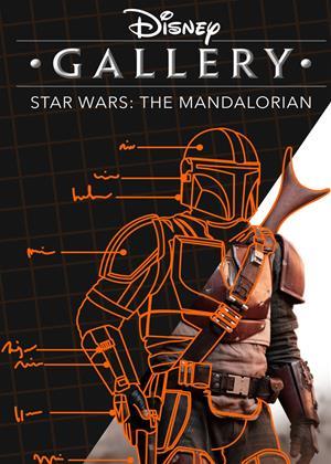 Rent Disney Gallery: The Mandalorian (aka Disney Gallery: Star Wars: The Mandalorian) Online DVD & Blu-ray Rental