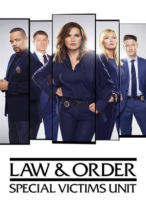 Rent Law and Order: Special Victims Unit: Series 22 Online DVD & Blu-ray Rental