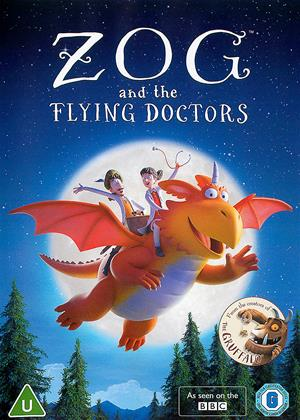 Rent Zog and the Flying Doctors Online DVD & Blu-ray Rental