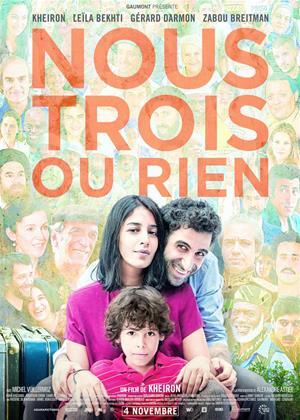 Rent All Three of Us (aka Nous trois ou rien) Online DVD & Blu-ray Rental