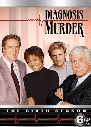 Rent Diagnosis Murder: Series 6 Online DVD & Blu-ray Rental