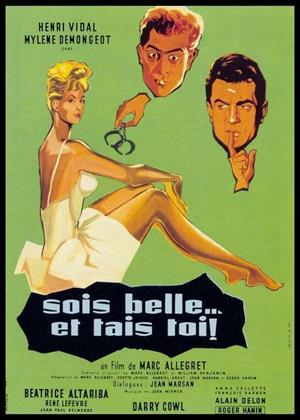 Rent Be Beautiful But Shut Up! (aka Sois belle et tais-toi / Just Another Pretty Face) Online DVD & Blu-ray Rental