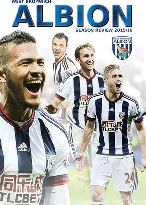 Rent West Bromwich Albion: Season Review 2015/16 Online DVD & Blu-ray Rental