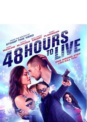 Rent 48 Hours to Live (aka Wild for the Night) Online DVD & Blu-ray Rental