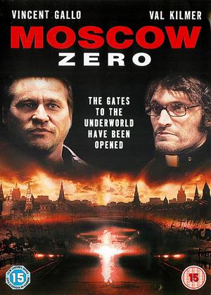 Rent Moscow Zero Online DVD & Blu-ray Rental