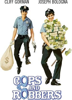 Rent Cops and Robbers Online DVD & Blu-ray Rental