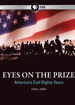 Rent Eyes on the Prize: Series 1 (aka Eyes on the Prize: America's Civil Rights Years 1954-1965) Online DVD & Blu-ray Rental
