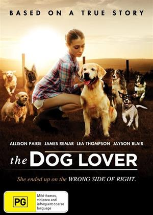Rent The Dog Lover (aka The Wrong Side of Right) Online DVD & Blu-ray Rental