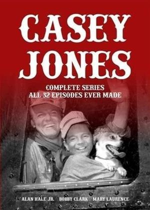 Rent Casey Jones Online DVD & Blu-ray Rental