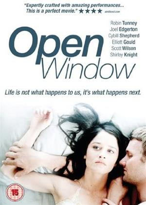 Rent Open Window Online DVD & Blu-ray Rental