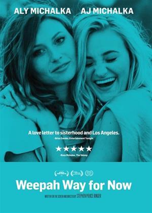 Rent Weepah Way for Now Online DVD & Blu-ray Rental
