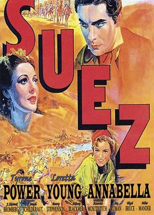 Rent Suez Online DVD & Blu-ray Rental