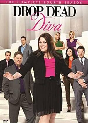 Rent Drop Dead Diva: Series 4 Online DVD & Blu-ray Rental