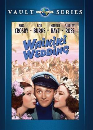 Rent Waikiki Wedding Online DVD & Blu-ray Rental