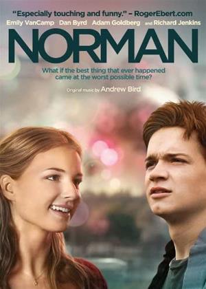 Rent Norman Online DVD & Blu-ray Rental