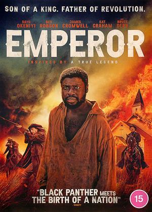 Rent Emperor Online DVD & Blu-ray Rental