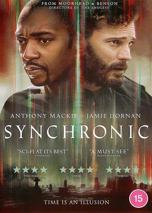 Rent Synchronic Online DVD & Blu-ray Rental