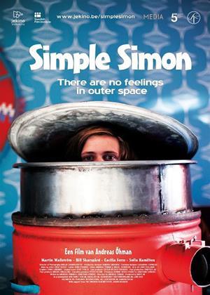 Rent Simple Simon (aka I rymden finns inga känslor) Online DVD & Blu-ray Rental