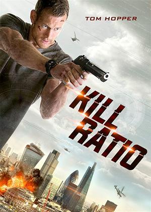 Rent Kill Ratio (aka The Fixer) Online DVD & Blu-ray Rental