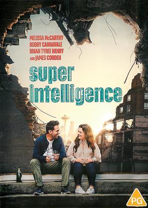 Rent Superintelligence Online DVD & Blu-ray Rental