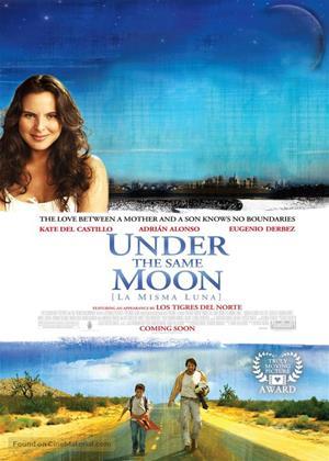 Rent Under the Same Moon (aka La misma luna) Online DVD & Blu-ray Rental